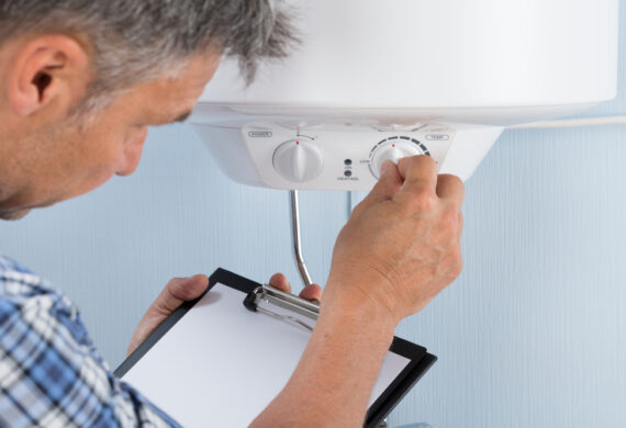 Everything you need to know about boiler maintenance